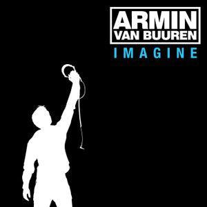 Armin van Buuren's Continous Imagine Mix (Mixed By Acton Le'Brein)