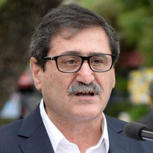 Ο Κώστας Πελετίδης Στην εκπομπή του Μιχάλη Μπαϊρακτάρη.(07-11-2019)