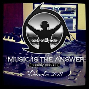 Music is the Answer 005