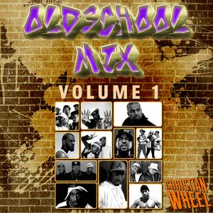 Oldschool Mix Vol. 1 (Christian Wheel)