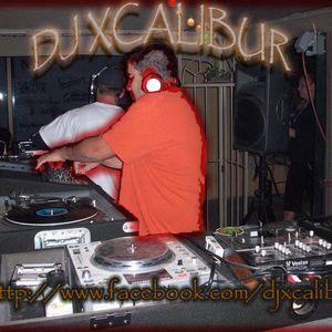 DJ XCALIBUR - Up to no good Jun 2011