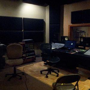 27 - Matt Allison of Atlas Studios (Alkaline Trio, The Lawrence Arms, The Menzingers, Masked Intrude