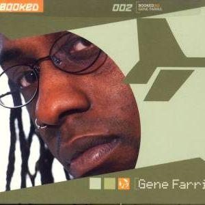 Gene Farris - Booked:002