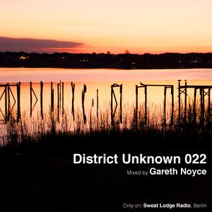 District Unknown 22