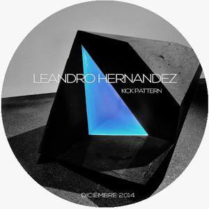 Leandro Hernandez - Kick Pattern (diciembre 2014)