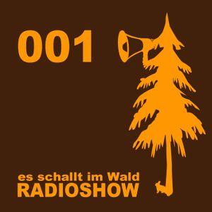 ESIW001 Radioshow Mixed by Cajuu