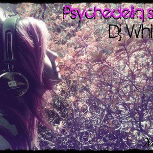 Psychedeliq set- Dj White