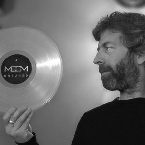MAGIC MIXTURE - Made in Corfu: ANDREAS MONOPOLIS interview and UNTUNED album (26 AUG 2020)