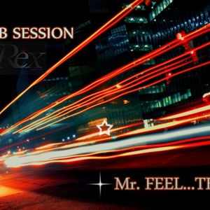 Mr. FEEL - THE DEEP