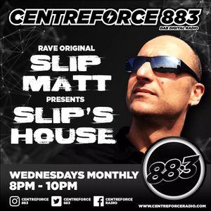 Slipmatt - Slip's House - 883 Centreforce DAB+ 09-09-2020 .mp3