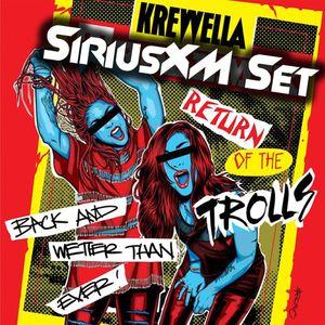 Krewella - SiriusXM set