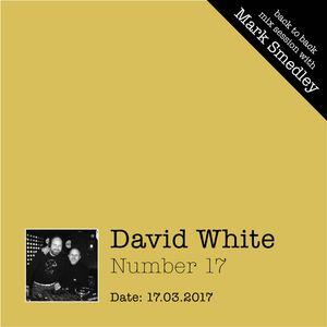David White No.17 with Mark Smedley