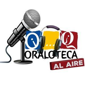 """Trabajo del colectivo """"Montes de Maria"""". Oraloteca al Aire - Febrero 20 de 2016"""