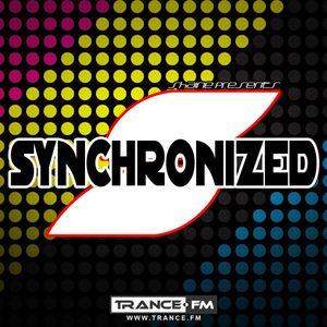 Synchronized Podcast Ep 55 [2015-07-01 WWW.TRANCE.FM]