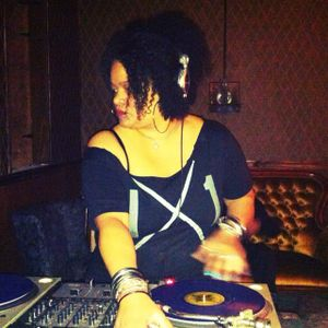 Monalisa Live @ SoulSlam 8 LA 4/28/12