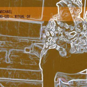 Mix 2010-12d - Ritual Of