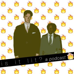 Episode 38: He rised