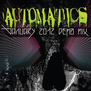 Automatics_January 2012 Schranz/Hardtechno Dj Mix