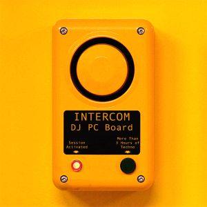 DJ PC Board - INTERCOM