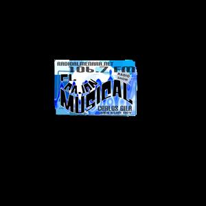 Especial Happy B SlimBoy 4-5-12 Sesion JHON MONTECINOS