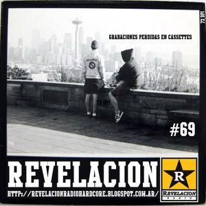 REVELACION RADIO HARDCORE Nº 69
