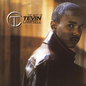 Tevin Campbell – The Best of Tevin Campbell (2001)