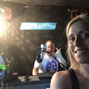 Anything That Rocks - Show 61 (30/07/15) on Fab Radio International - American Independence Day