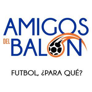 Amigos del Balón - 27 de Abril de 2015 #football #soccer