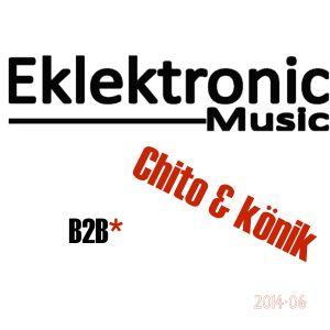 B2B by Chito & konik