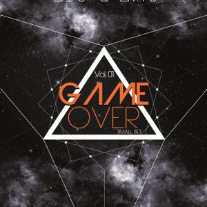 GAME OVER Vol. 01 - ZIG & ZAG