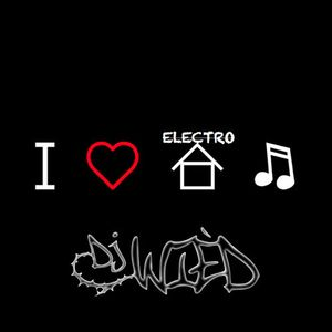 I Love House Music Vol. 1