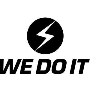 WE DO IT