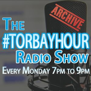 TorbayHour Radio Show 21/11/16