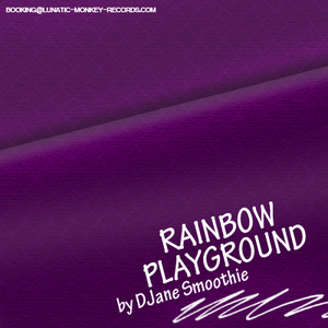 Smoothie - Rainbow Playground (Promo May 2011)