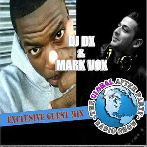 The Global After Party Radio Show: 08-27-2011 HR 1 by Viktor van Mirr