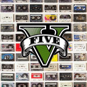 Dj JAFFA - The MixTape Unites Vol. 5
