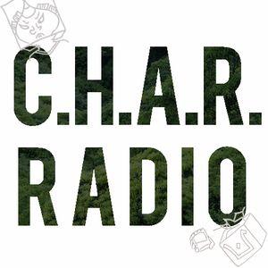 2016.8.21 C.H.A.R. ラジオ