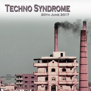 Headdock - Techno Syndrome 20-06-2017 [CD2]