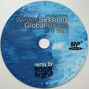 Global House Winter Sessions Vol. 2