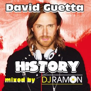 David Guetta History's mixed by Dj Ramon