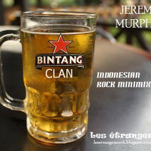 Jeremy Murphy Bintang Clan Indonesian Rock Minimix