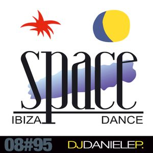 Space Ibiza 08-1995 - Main Room - dj Daniele P.