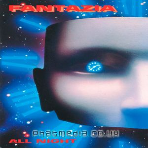 Fantazia 1991 Carl Cox Eclipse Coventry