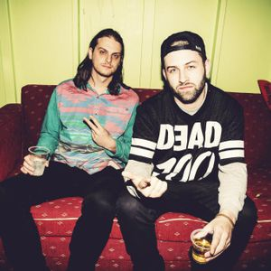 Zeds Dead - Deadbeats Radio 022 - 22-Nov-2017