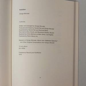 """RR Presents: David Mancuso 'Last Night Pt. 4"""""""