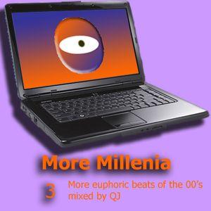 More Millenia 3