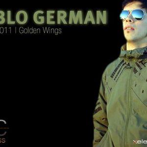 Pablo German @ Golden Wings