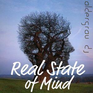 Real State Of Mind (Aldergrau DJ In session)