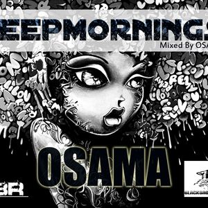 DeepMornings-DM001 Mixed By OSAMA
