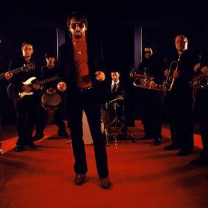 Balkan Boogie with .. Magnifico . Click Here .Russkaya . Max Pashm band and Kolektif istanbul